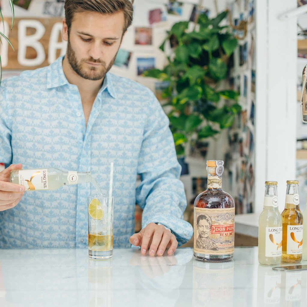 Love Brand Rum Bar Notting Hill
