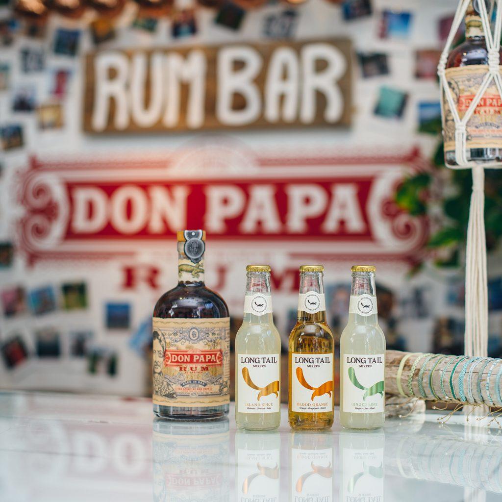 Love Brand Rum Bar Notting Hill Store
