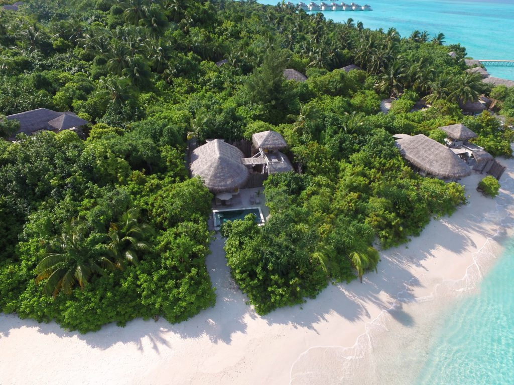 Six Senses - Laamu