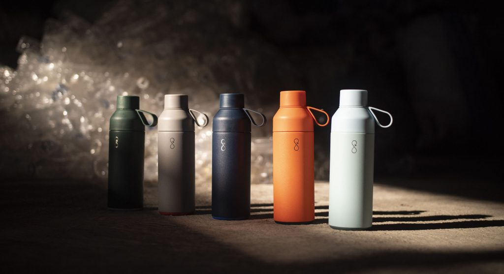 Ocean- Bottle