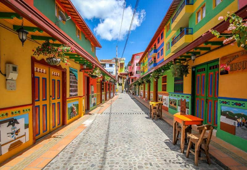 Medellin-Columbia