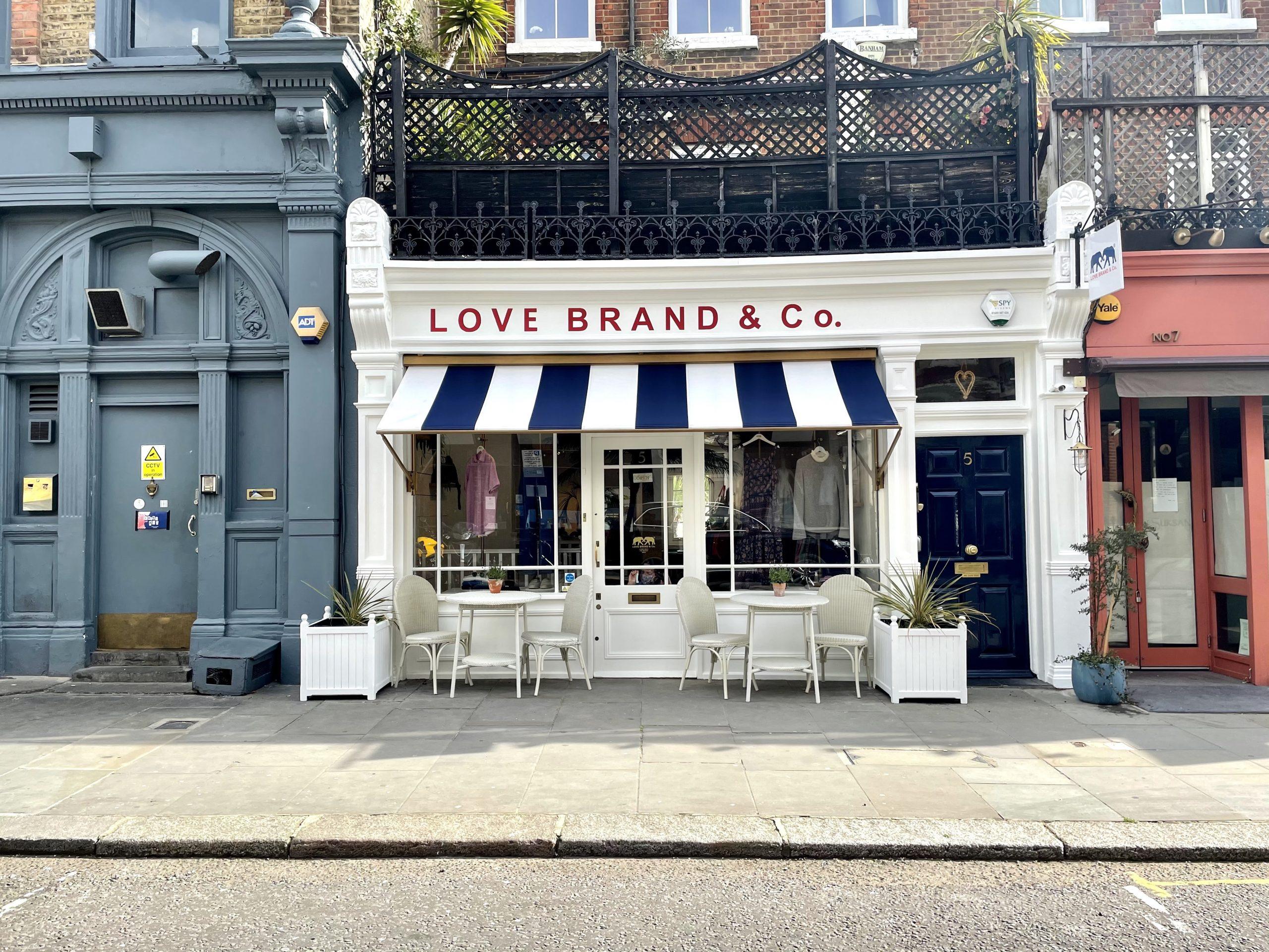 LOVE Brand & Co. Shop